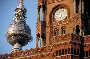 Konzertkartenverkauf Berlin
