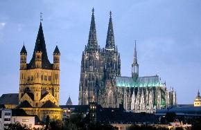 Konzertkartenkauf in Köln